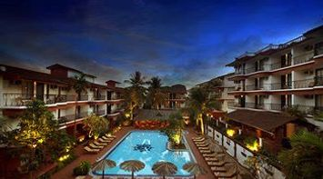 Royal Orchid Beaches