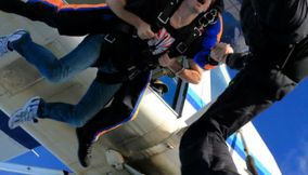 title: Skydive Soulac Adrenaline Xperience