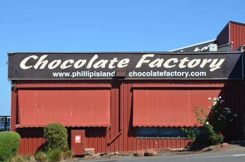 title: Pannys Philip Island Chocolate Factory