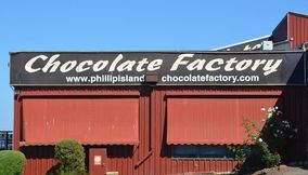 Pannys Philip Island Chocolate Factory