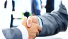 Find Business Partners