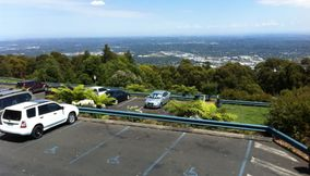 Sky High Mount Dandenong