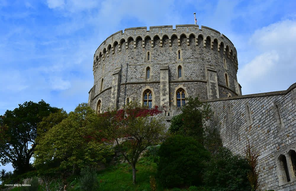 title: Windsor Castle