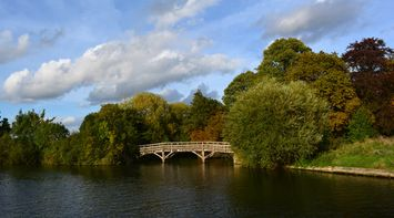 title: Windsor Thames River