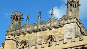 title: Oxford Christ Church