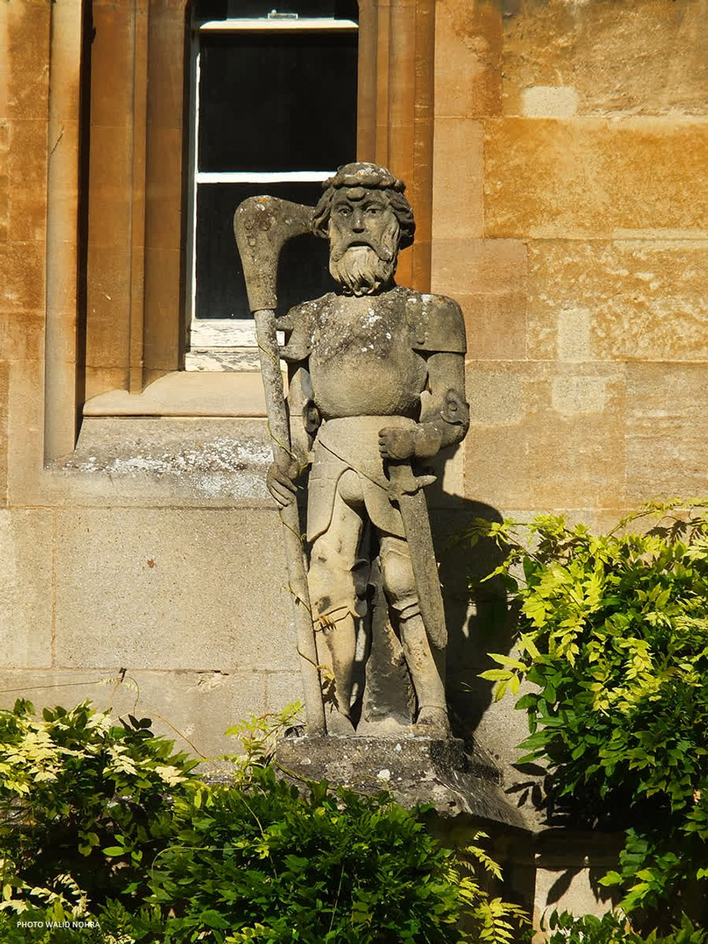 title: Oxford Magdalene College