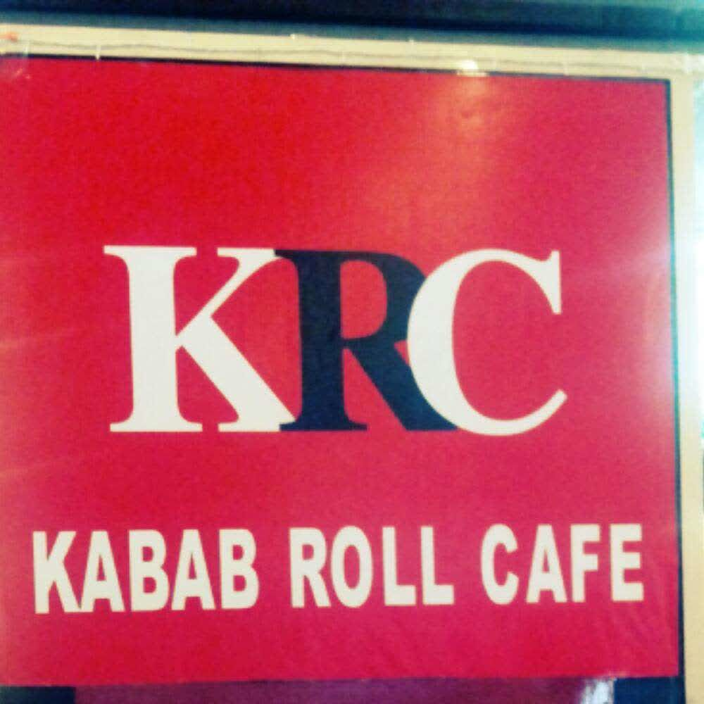 Kabab Roll Cafe