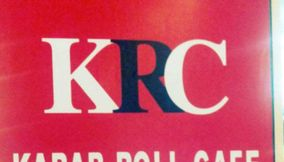 title: Kabab Roll Cafe