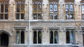 title: Balliol College