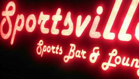 title: Sports Ville Sports Bar Lounge