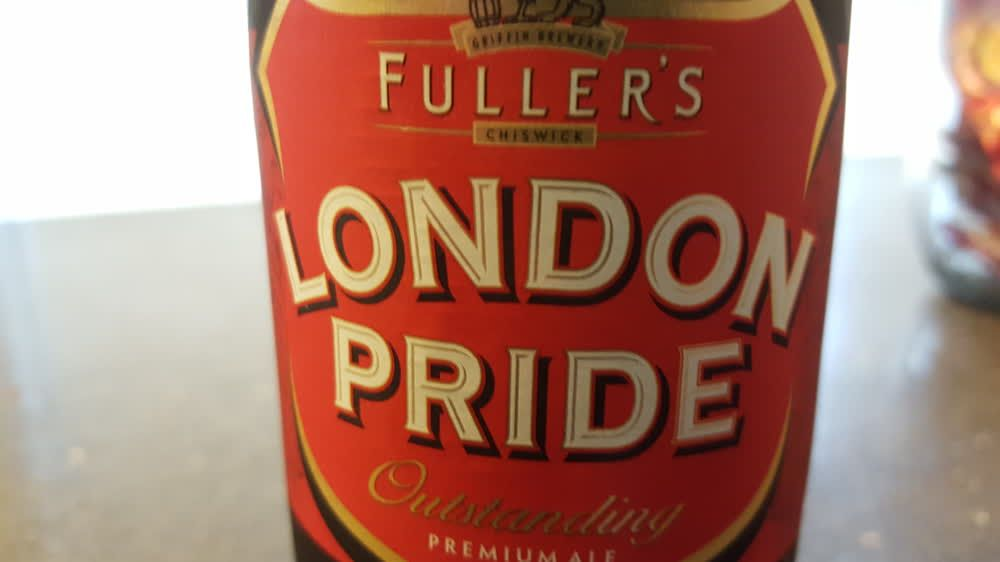 title: london pride beer
