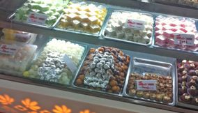 title: Moti sweets