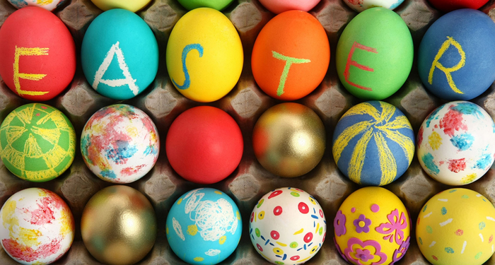 title: Happy Easter