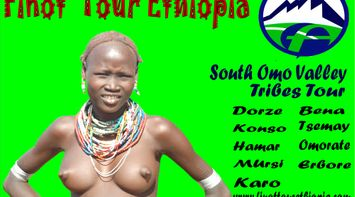 Looking travlers to book South Omo tribes Tour