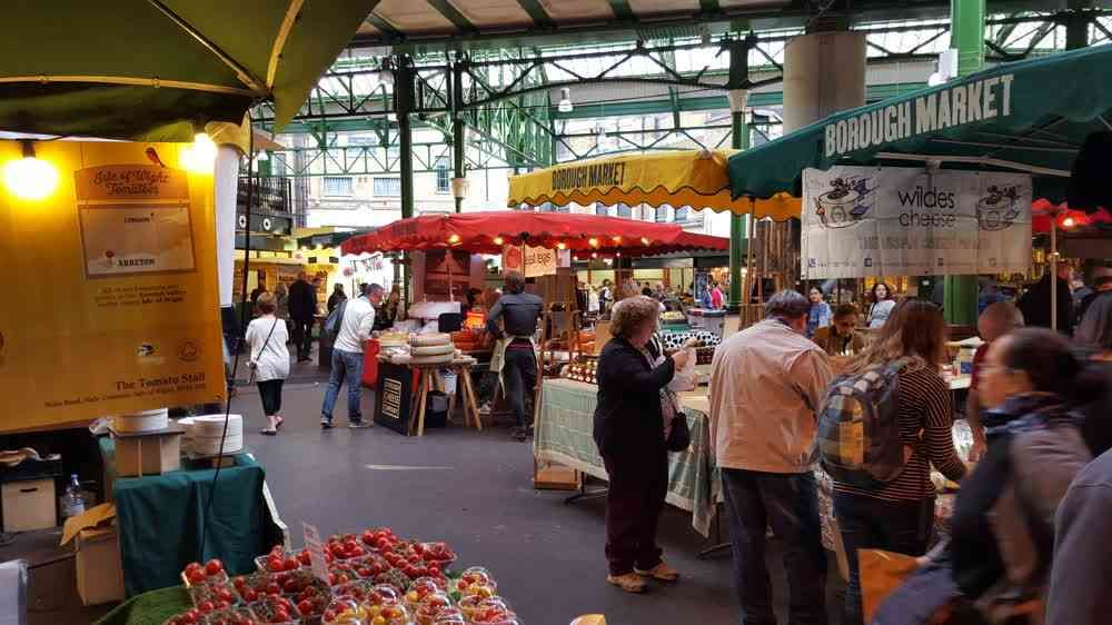 title: Borough Market