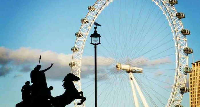 title: London Eye