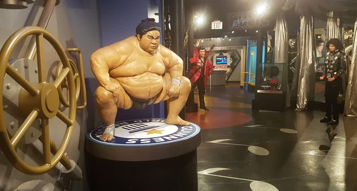 title: Guinness World Records Museum