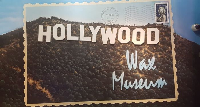 title: Hollywood Wax Museum