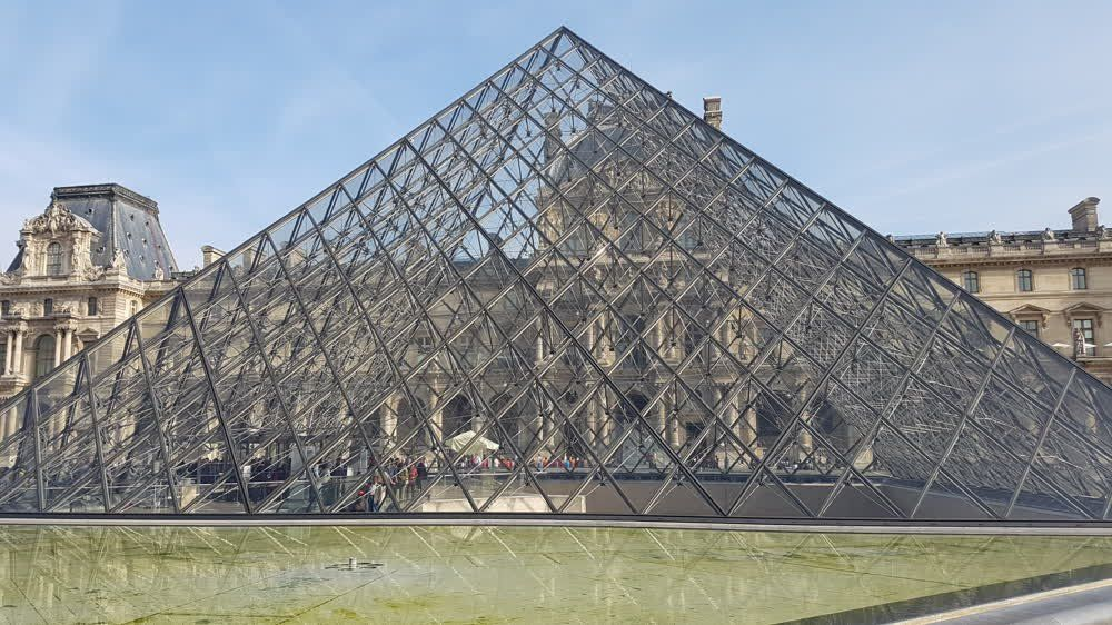 title: The Louvre