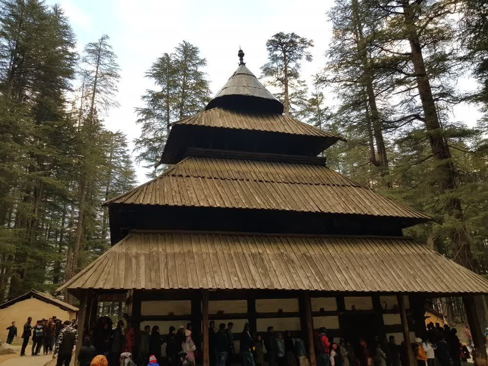 title: Few Pictures from Manali