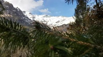 title: Beautiful Himvalley in Manali