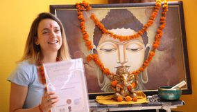 Yoga Retreat in Rishikesh India