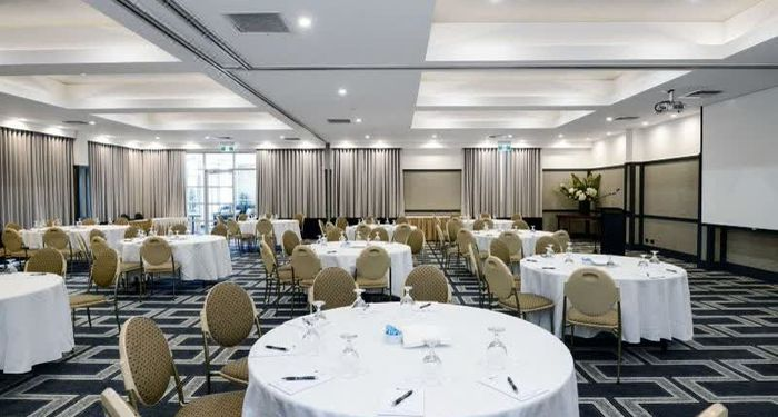 title: Conference rooms Powerhouse Tamworth